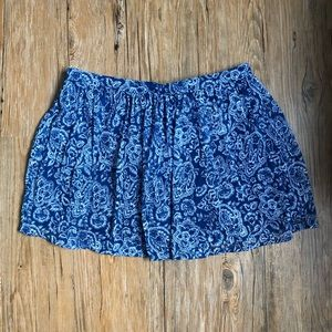 NWT Abercrombie and Fitch mini-skirt